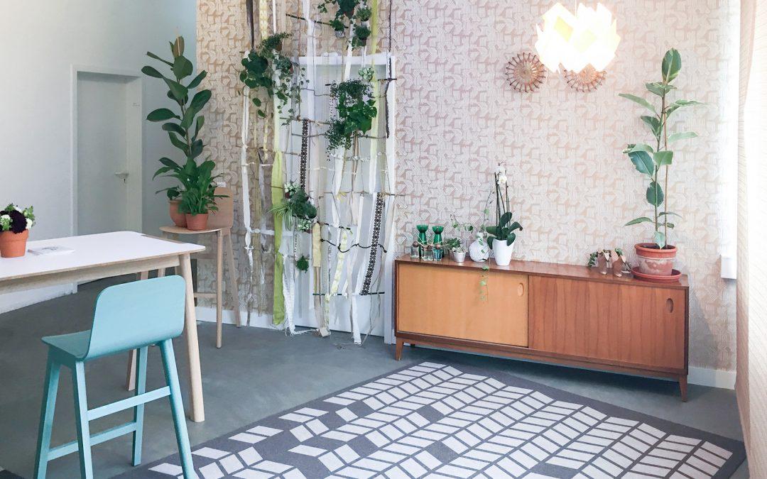 showroom aufgemöbelt